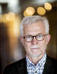 Tomas Odén Foto: Johan Wingborg